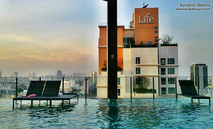 Life Ideo Huai Kwang