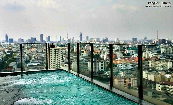 Vivir en Bangkok, Tailandia