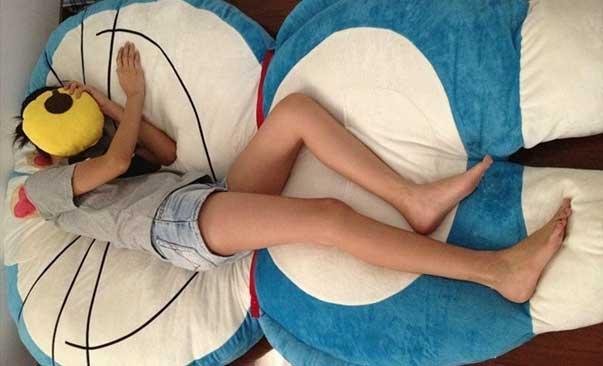 Cama de Doraemon eBay