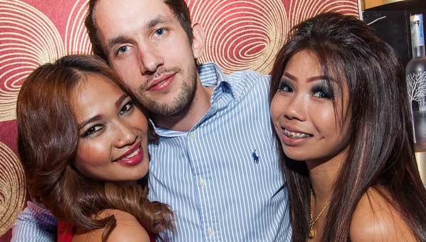 tailandesas prostitutas prostitutas en japon