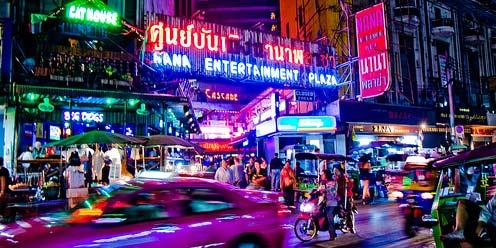 Nana Entertainment Plaza
