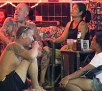 Pattaya al desnudo