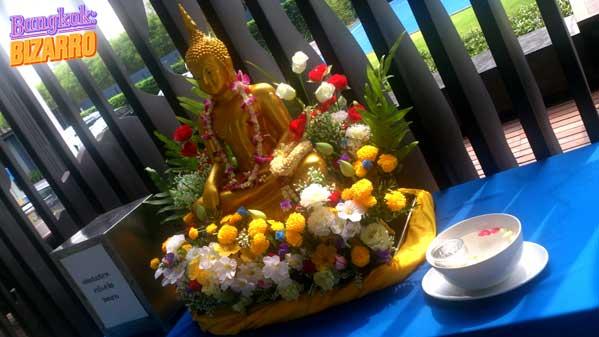 Templo Songkran