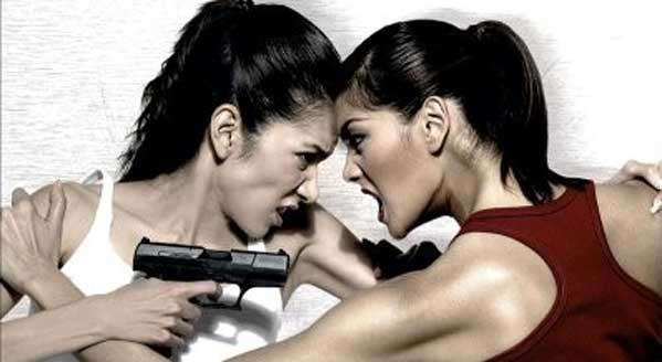 Mia noi The Bullets Wives
