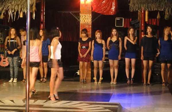 Modelos Birmania