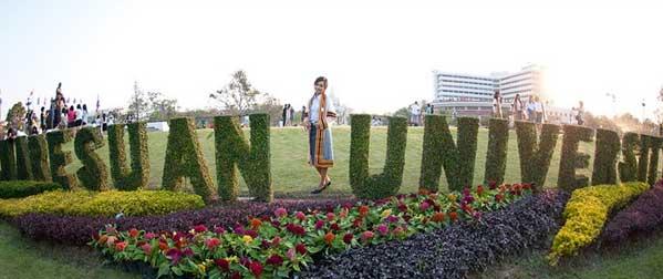 Universidad de Naresuan