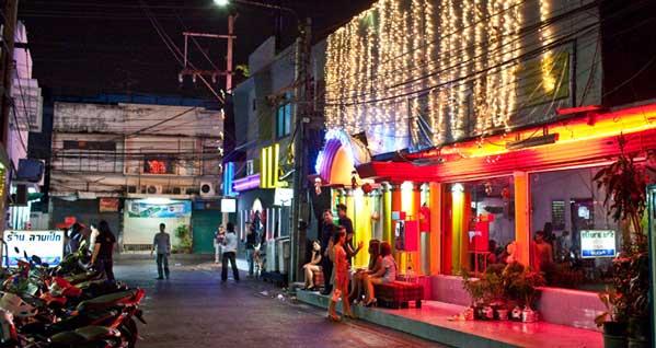 Saphan Kwai putas Tailandia
