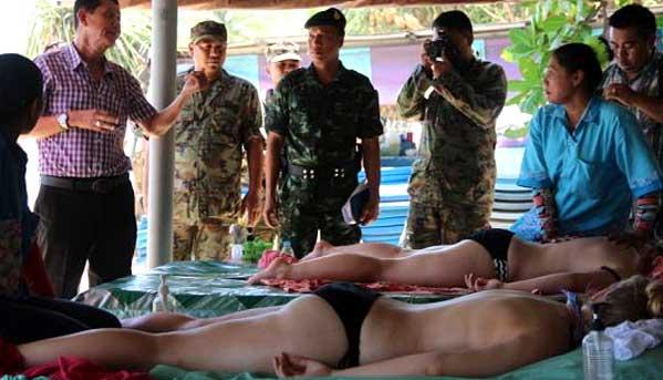 prostitutas tailandia prostitutas en arta