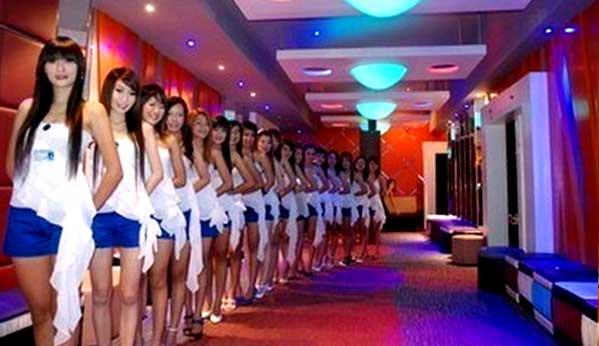 chicas masaje tailandia