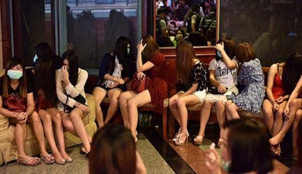 Nataree Bangkok