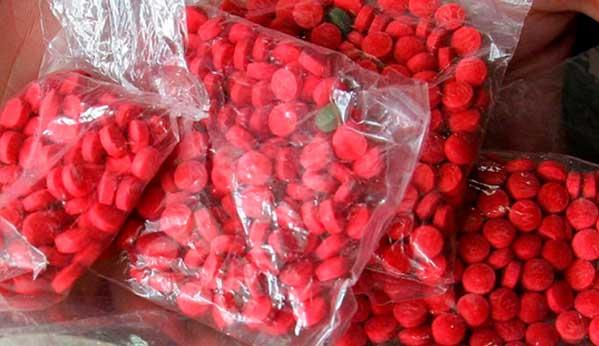 pastillas ya ba tailandia