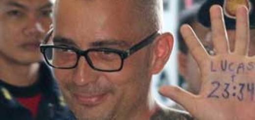 Artur Segarra condenado a muerte