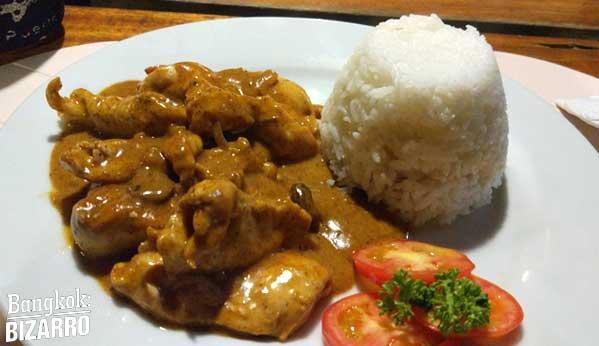comida filipina