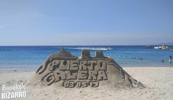 Puerto Galera Filipinas
