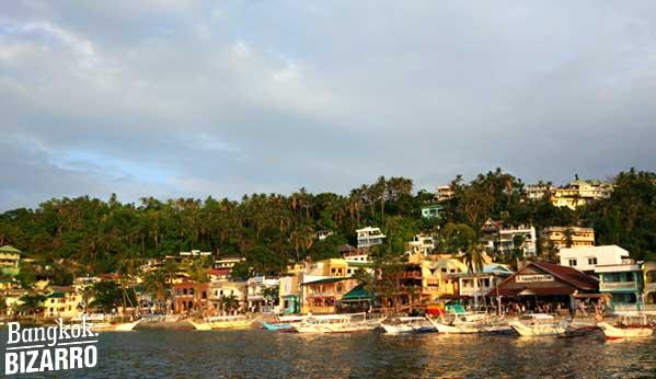 Sabang Puerto Galera
