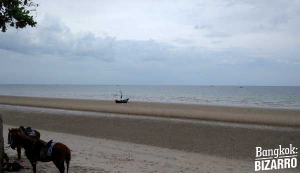 Playa de Hua Hin