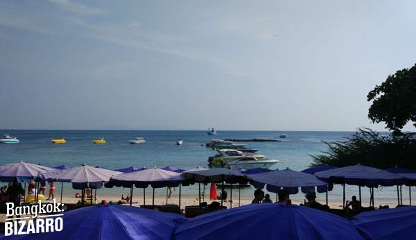 Playa Pattaya