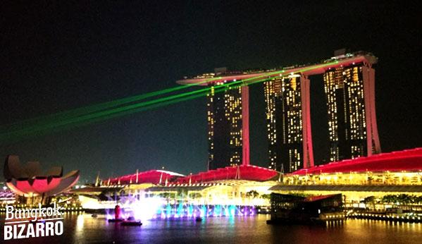 Singapur Asia casino