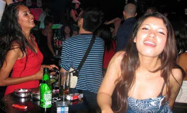 Climax Disco Bangkok