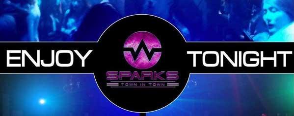 Sparks Fusion Bangkok