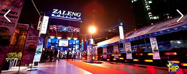 Zaleng Bangkok