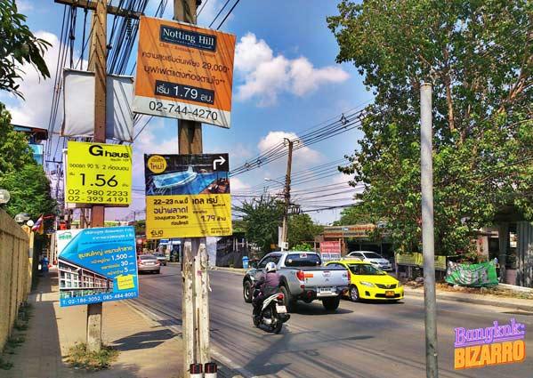 Bearing Bangkok
