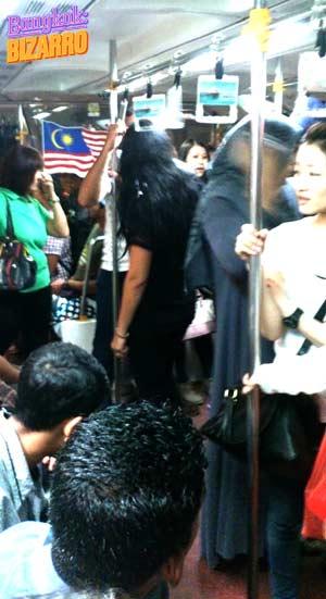 Monorraíl Kuala Lumpur