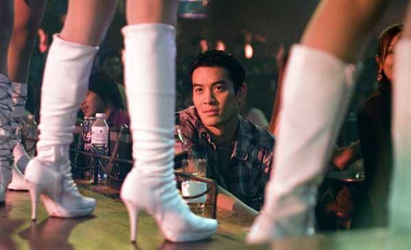 Prostitución en Bangkok peligrosidad en Tailandia