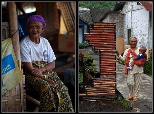 Sempol anciana Indonesia