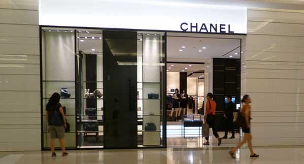 Chanel Tailandia