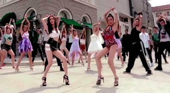 Gibzy Baitoey la canción del verano Tailandia