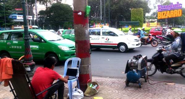 Calle de Saigon