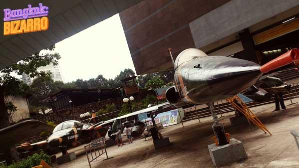 Guerra Vietnam museo