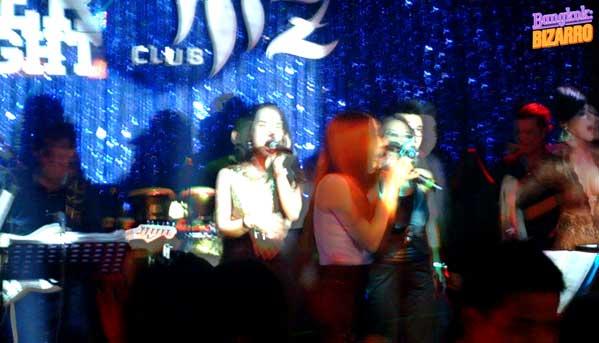 MZ Club Saigon Ho Chi Minh
