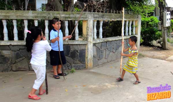 Niños en Vietnam