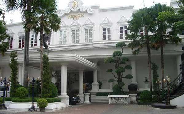 Pegasus Bangkok