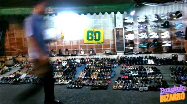 zapatos baratos bangkok