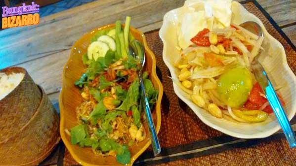 Lao Kitchen Vientiane