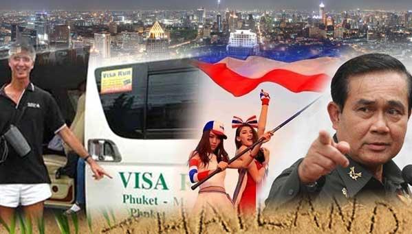 Año 2014 en Tailandia