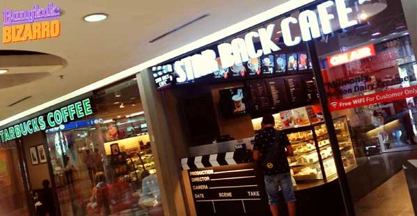 Starback Starbucks copia