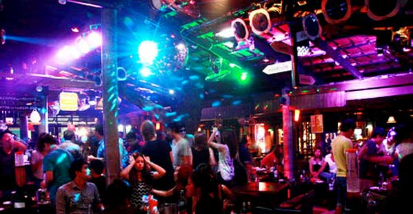 Good View Chiang Mai Club