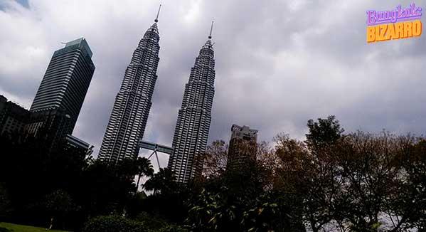 Kuala Lumpur KLCC Malasia
