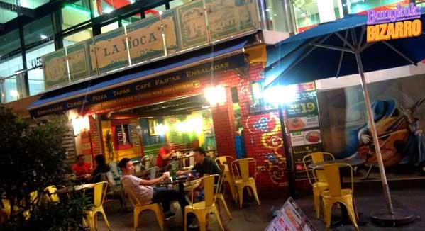 La Boca Kuala Lumpur