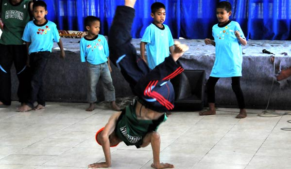 breakdance tailandia