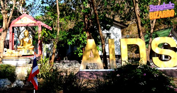 Templo Sida Tailandia