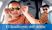 budismo tailandia