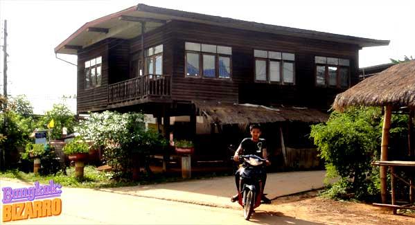 Casa en Isaan