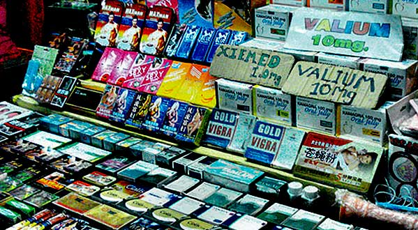 Farmacia Nana