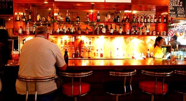 Udon Thani bar