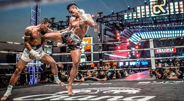 Thai Fight